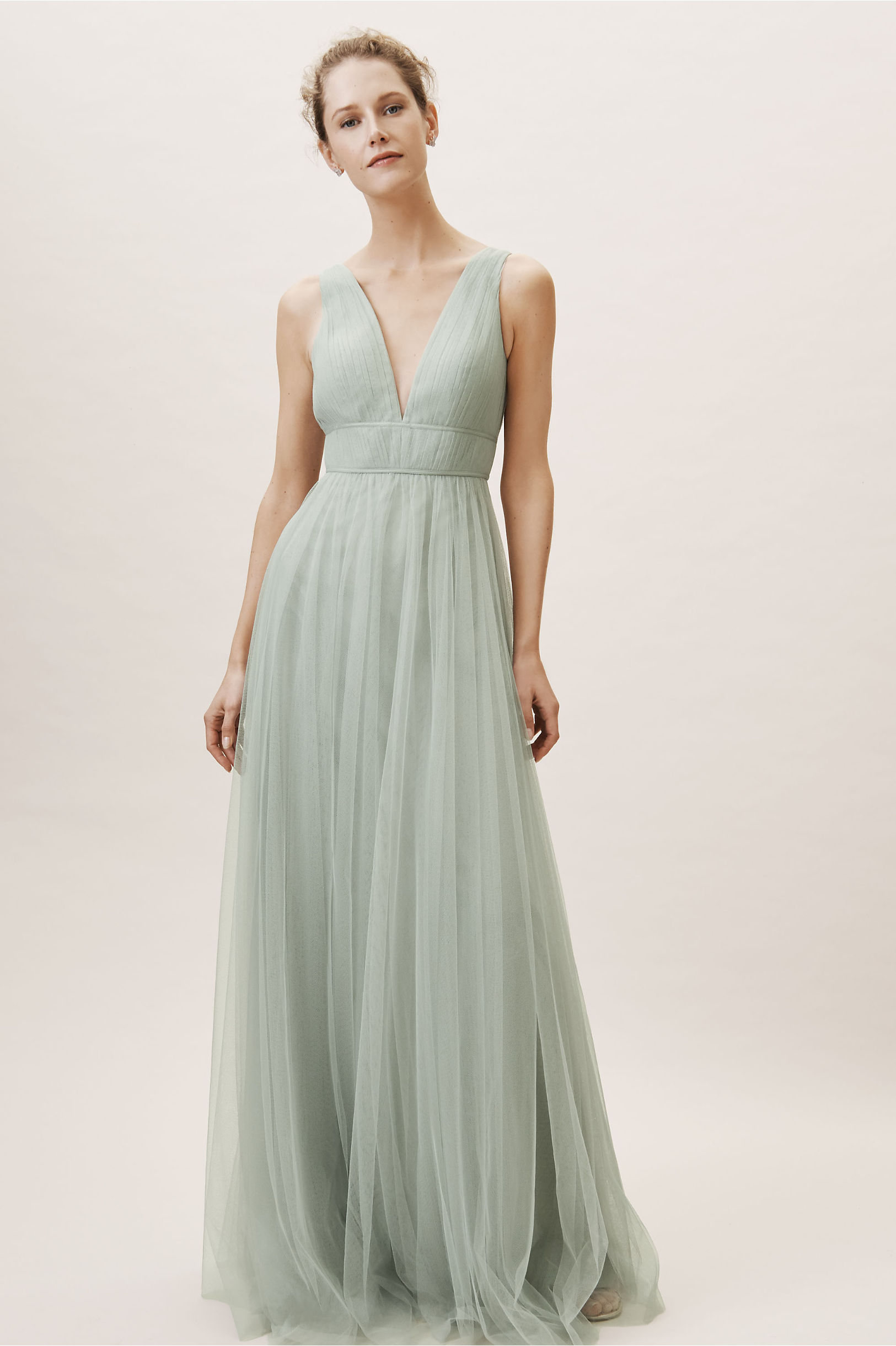 107c0d72d33 Sarita Dress Morning Mist in Bridesmaids   Bridal Party