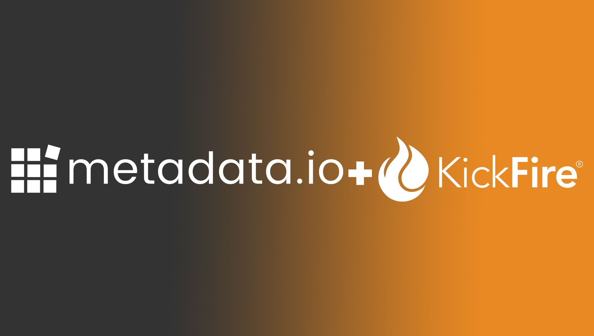 Kickfire Announces Partnership With Metadata Io To Fuel Account