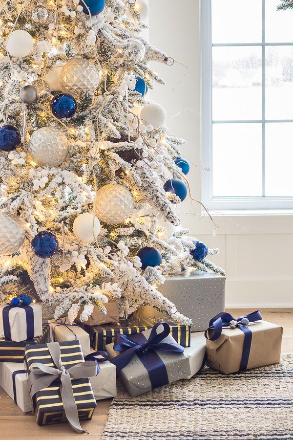 17 christmas tree decor 2020 blue ideas