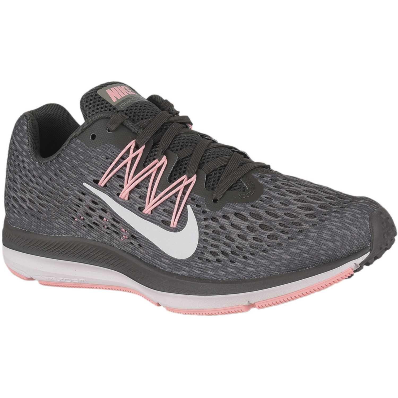Nike wmns nike zoom winflo 5 Zapatilla de Mujer | Zapatillas ...