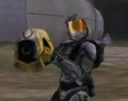 Pre-Xbox Halo Covenant-Shotgun | Halo | Pinterest