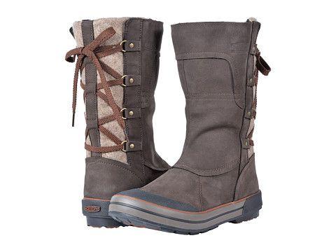 Keen Elsa Premium Zip Waterproof Boots Waterproof Boots