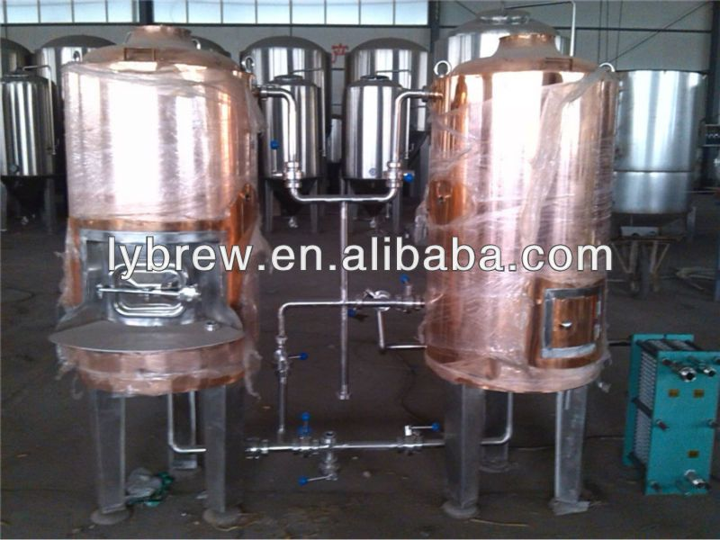 Pin By Jonathan Rushing On Jinan Haolu Brewery Brewery Equipment Brewery Equipment For Sale Home Brewery