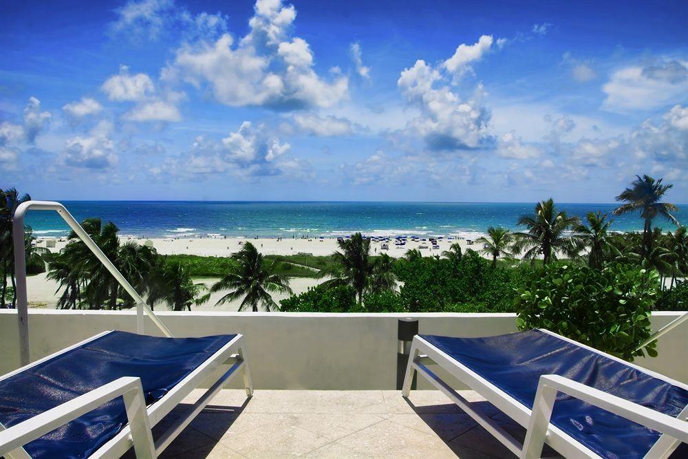 Congress Hotel South Beach Miami Florida Jetsetter