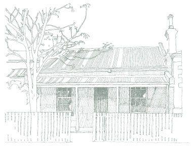 Early Victorian [1840 > 1860] Australian houses built