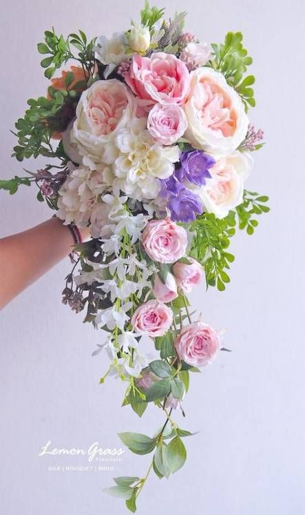 66 Ideas Wedding Bridesmaids Bouquets Florists #weddingbridesmaidbouquets