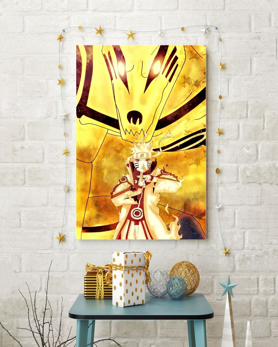 Naruto Poster #poster #posters #beauty #naruto #fashion #style #love