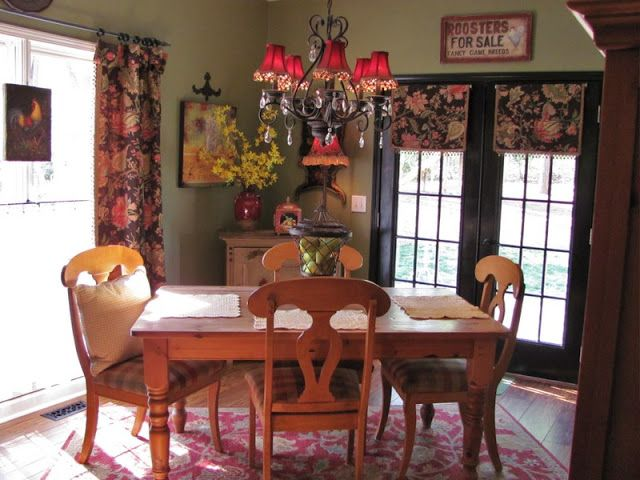 Savvy Southern Style: Sister's Home Tour Continues.....