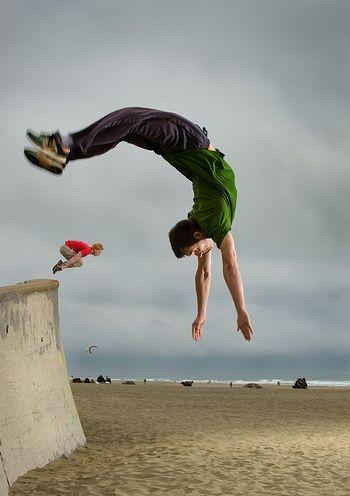 saltos