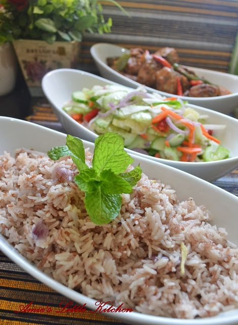 Nasi Dagang Gulai Ikan Tongkol Resep Masakan Asia Gulai Resep Makanan