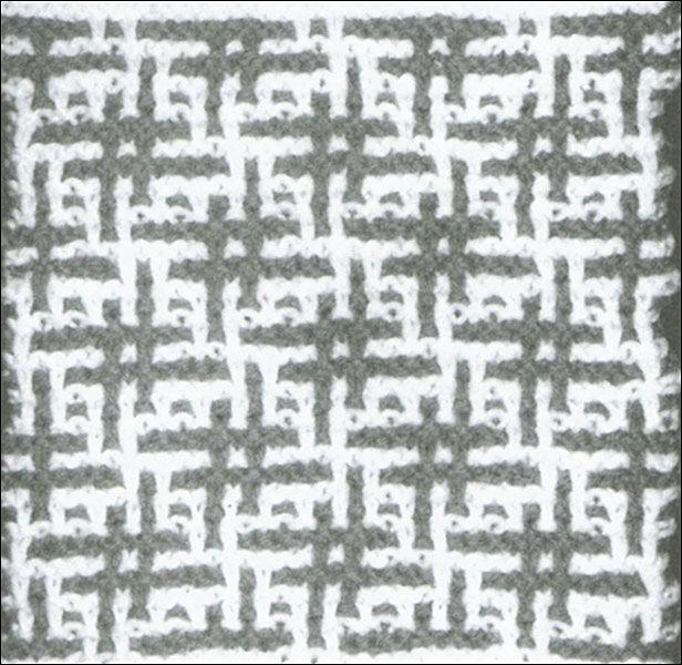 Mosaic Knitting Patterns : mosaic knitting charts - Google-Suche Mosaik -Muster ...