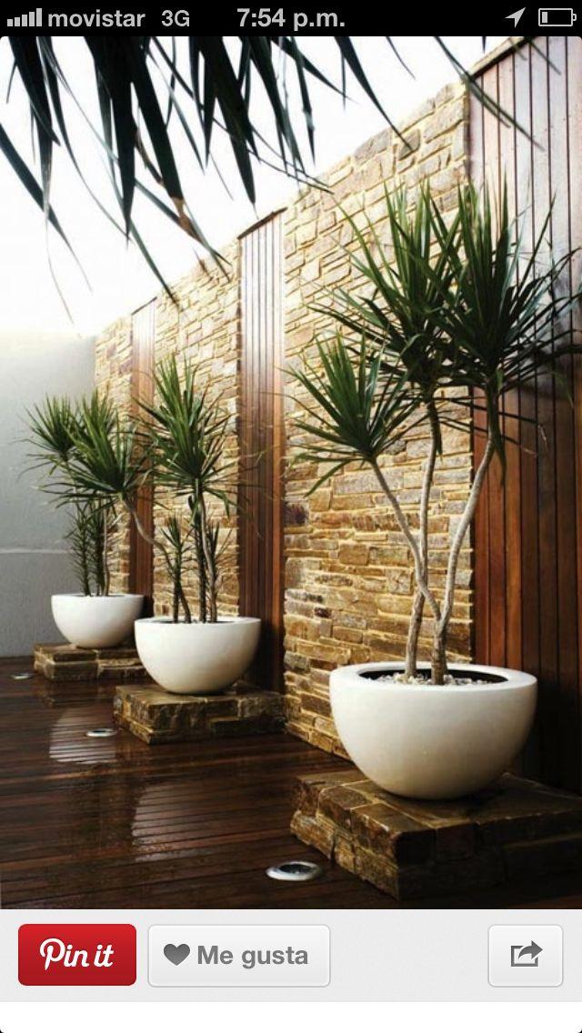 materas | house & garden | pinterest | terrazas, jardines y jardín