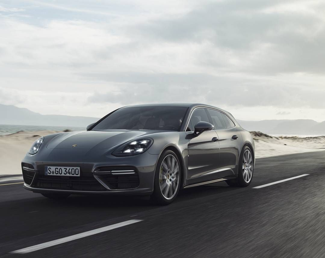 2017 Porsche Panamera Turbo Executive Volcano Grey   Awesome Drive 550 Hp |  Ultimate Cars | Pinterest | Porsche Panamera And Cars