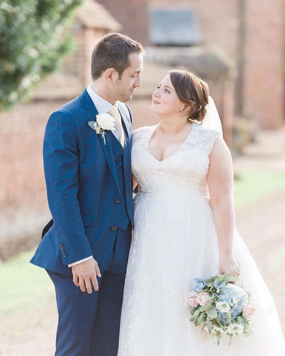 Swooning over lbqblog's exquisite and timeless wedding