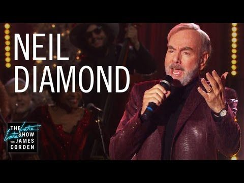 neil diamond christmas medley - Neil Diamond Christmas Songs