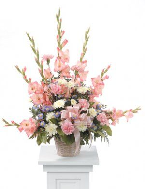 Gladiola Flower Arrenagements Yahoo Image Search Results Gladiolus Arrangementsfuneral