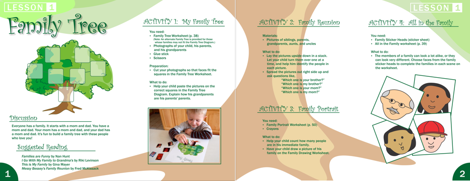 easy science activities, worksheets and crafts about the