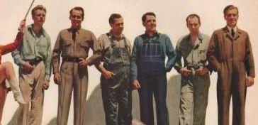 Photo of 1940-tallet menns mote klær stiler – #1940tallet #Klær #Menns #mote #stiler