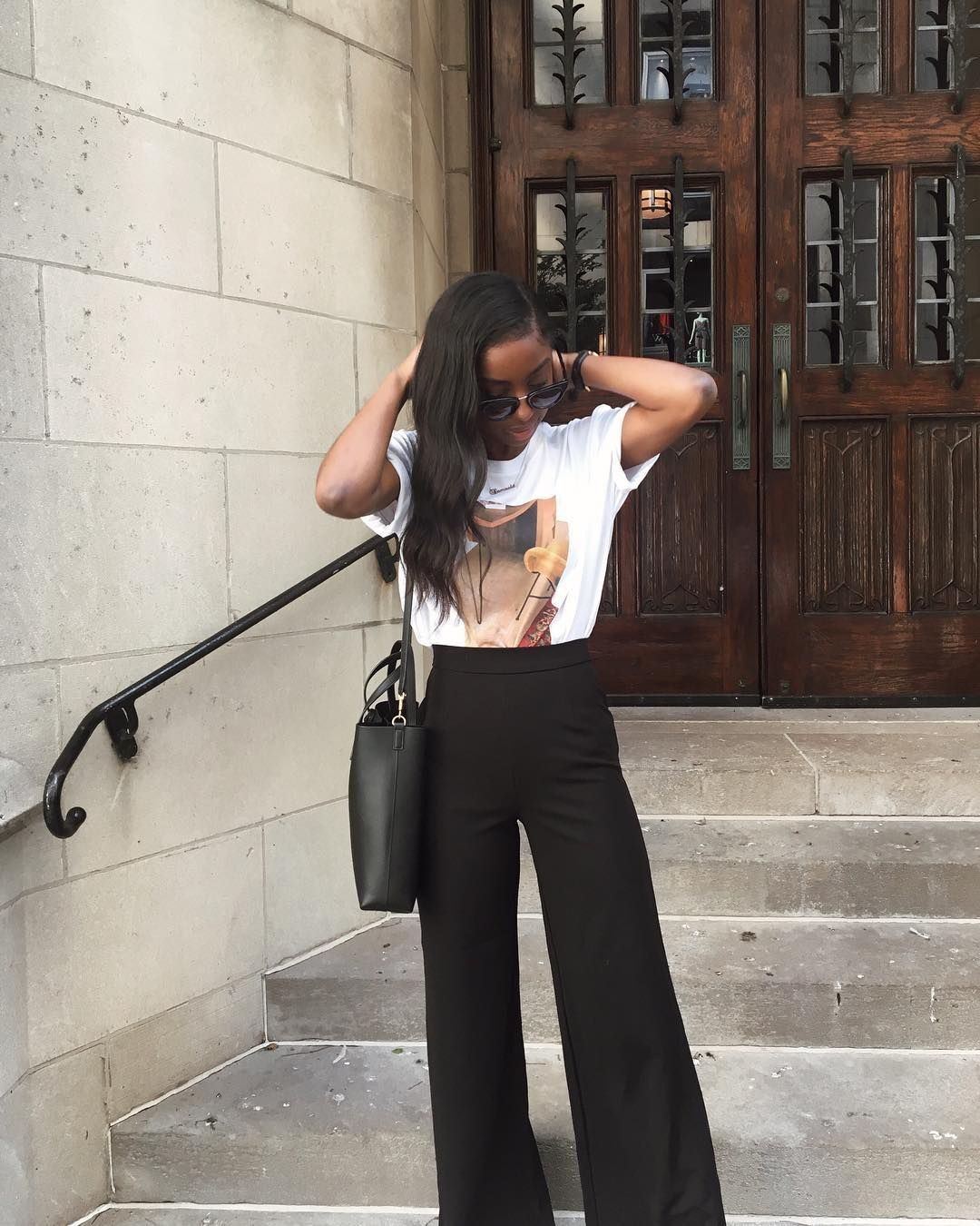 Demi B On Instagram Model Pose Or Chicken Dance Lmk Rebelgal
