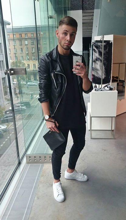 #man #instalooks #instalook #trendy #outfit #manly #mensfashion #menystyle #menfashion #instaglam #fashiondiaries #fashion #instamode #dressy #style #men #ootd #lookoftheday #mylook #outfitiftheday #fashionaddict #menswear https://goo.gl/s38znb