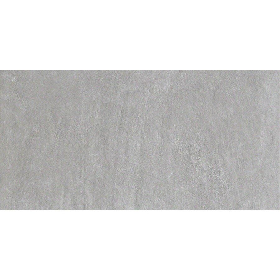 Shop Style Selections Cityside Gray Porcelain Floor And Wall Tile Common 12 In X 24 In Actual Porcelain Flooring Porcelain Floor Tiles Flooring