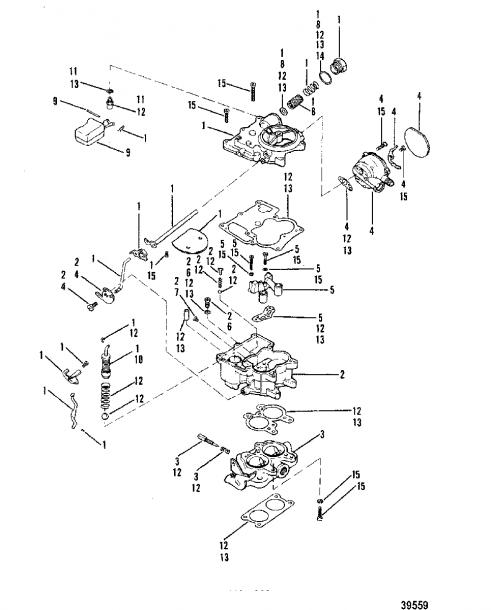 Rochester 1 Barrel Carburetor Diagram : rochester, barrel, carburetor, diagram, Rochester, Barrel, Diagram, Carburetor,, Diagram,