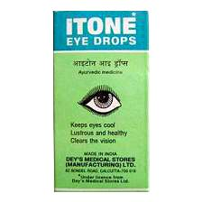 Itone Eye Drop is viable in the incendiary #eye disorders. It likewise accommodating in clogging, cooling impact and eyestrain.