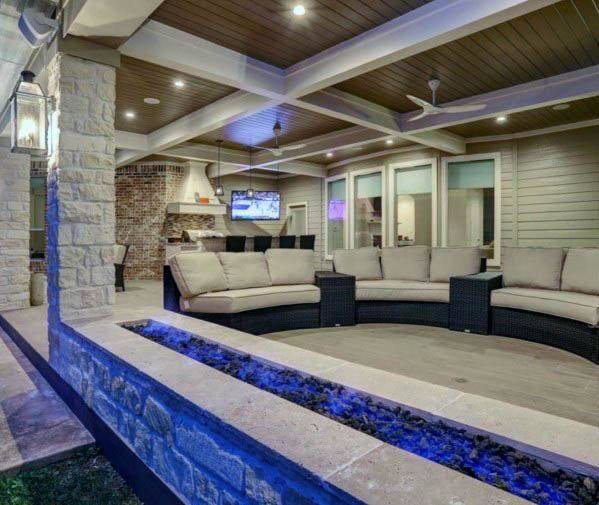Top 50 Best Patio Ceiling Ideas  Covered Outdoor Designs – Patio ceiling ideas