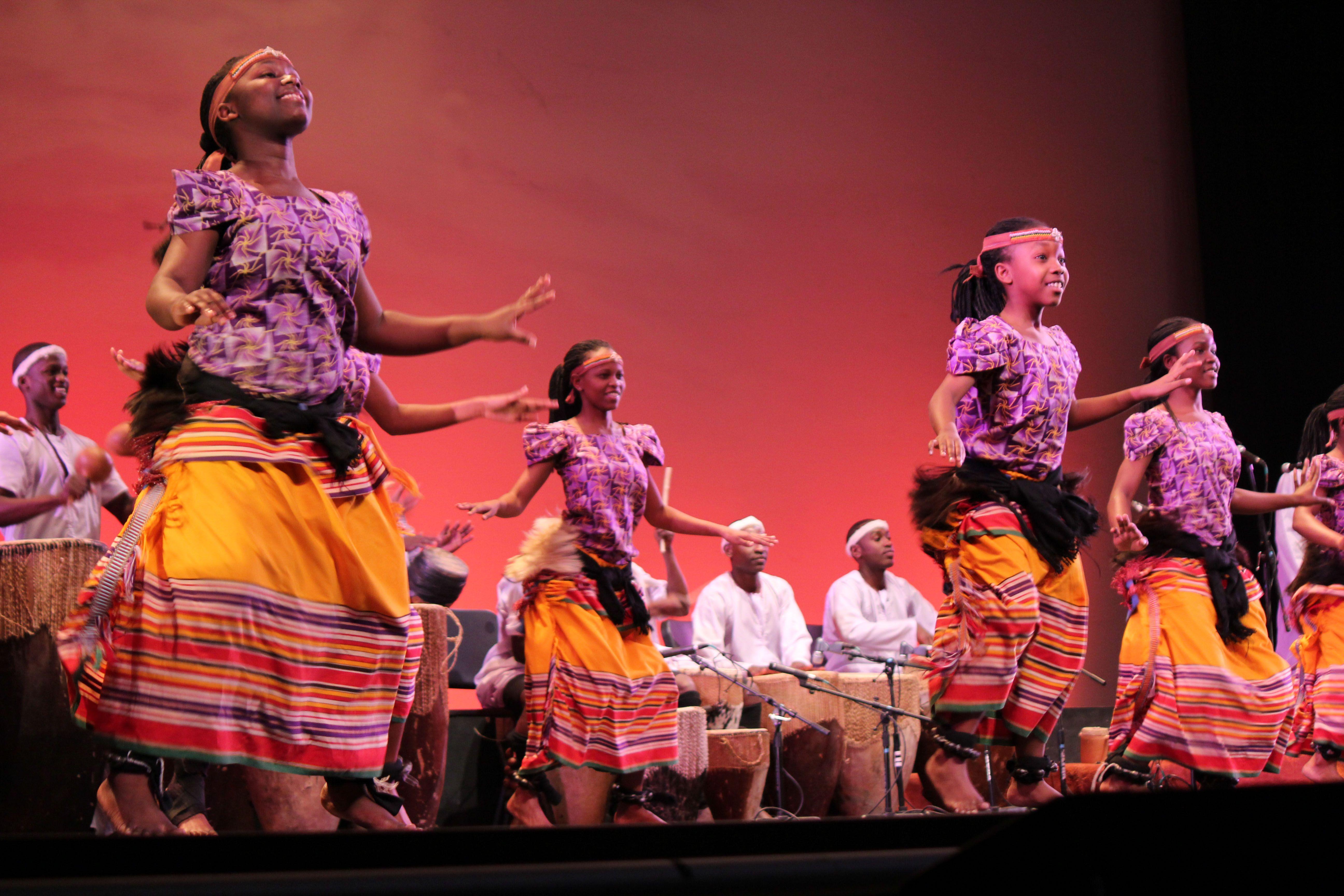 Cultural Safaris in Uganda: The Bakiga (Kiga) people of