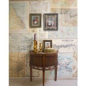 Weg kwijt home sweet home pinterest decoraties wallpapers en doe het zelf - Wallpaper voor hoofdeinde ...
