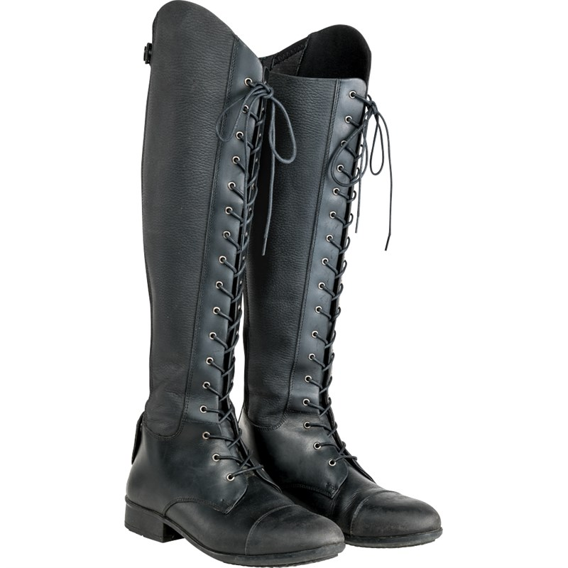 Leather riding boots Warton from CRW. | Leather riding boots