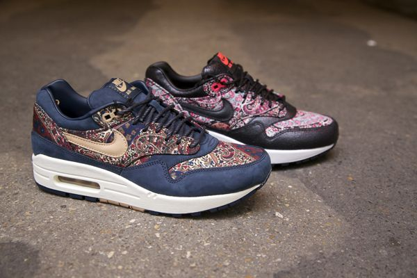 nike air max 1 liberty of london bourton 3 | 0i'm ILW shoes