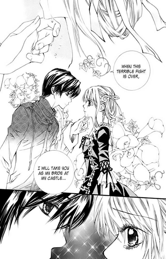 Kiss To My Prince 19 Page 6