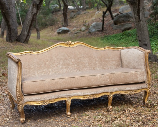 Sofa For Photoshoot With Traditional Vintage Style Vintage Couch
