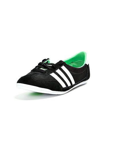 48ad1b565e6500 adidas Originals S72 Ballerina W - Black