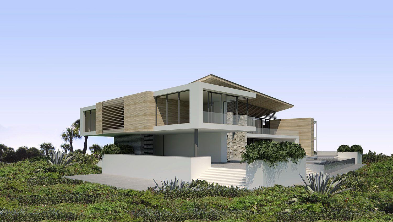 Barnes Coy Architects - Hamptons | House styles ...