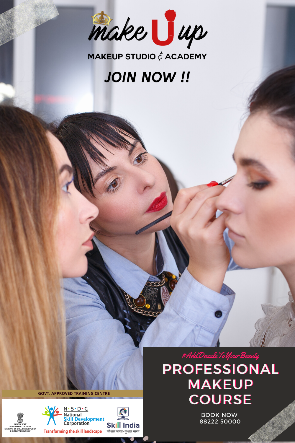 Makeup Courses Professional Makeup in 2020 Makeup