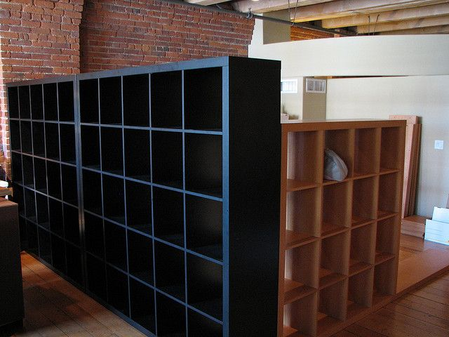 12 Wonderful Expedit Room Divider Pic Ideas LivingDining Combo
