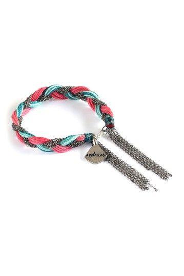 Applause Bracelet
