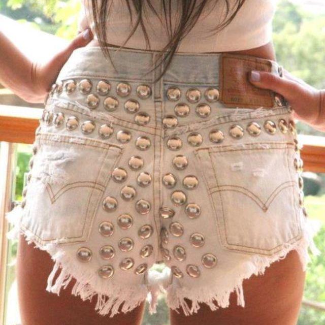 Vintage shorts by sabo