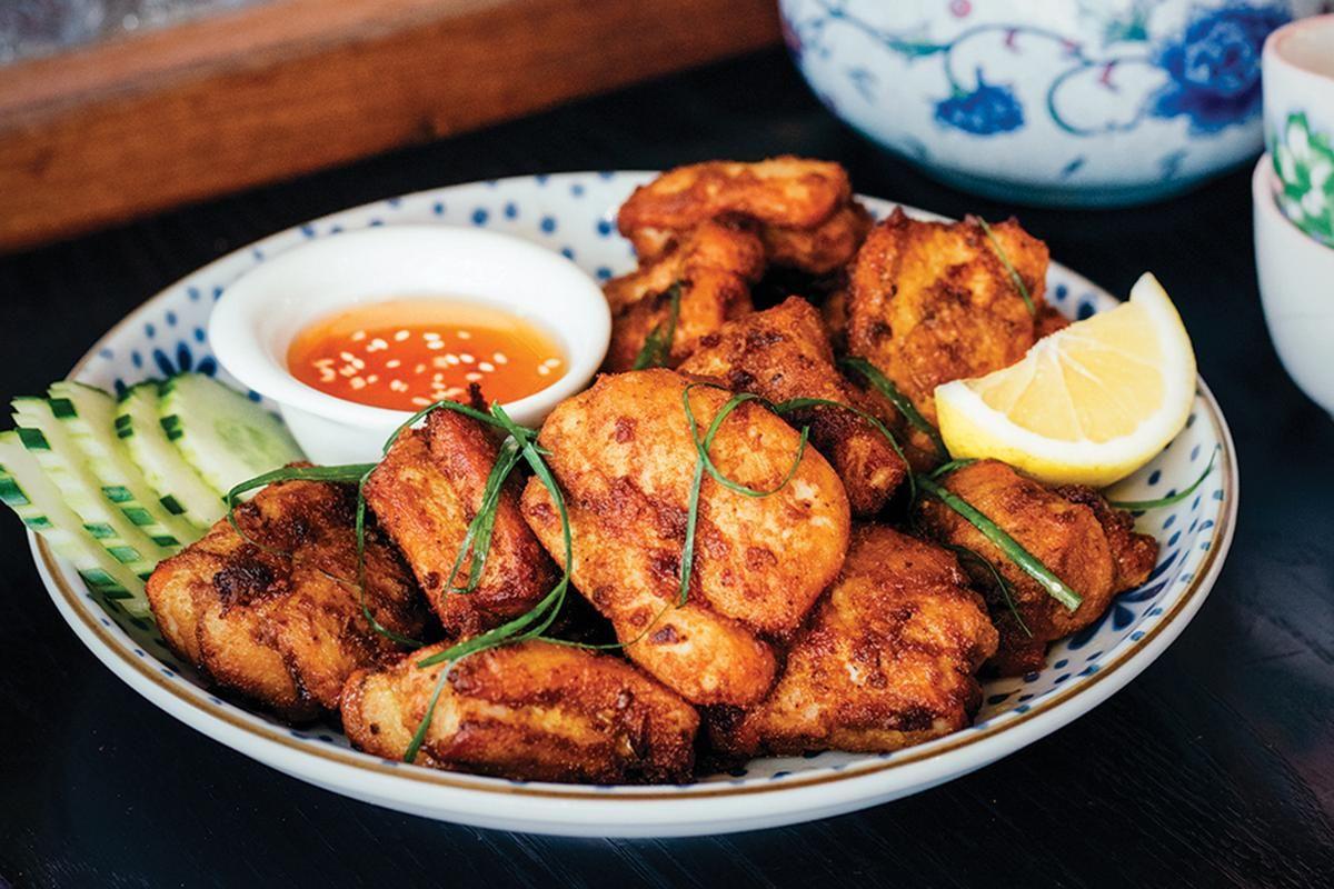 Little penangs inche kabin recipe nyonya fried chicken viva food forumfinder Image collections