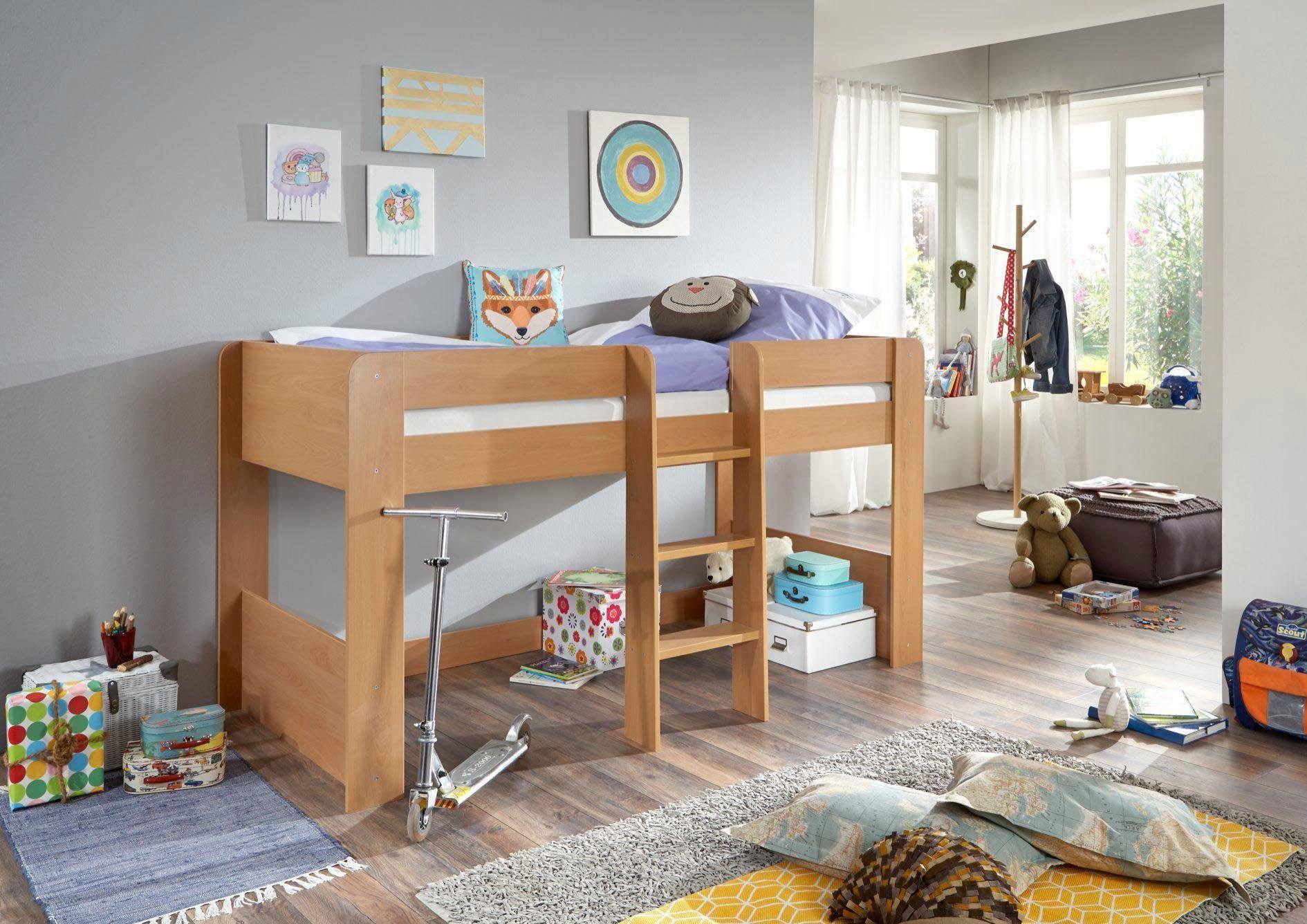 Kinderzimmer ohne bett halbhohes bett beige ohne rolllattenrost andi relita jetzt