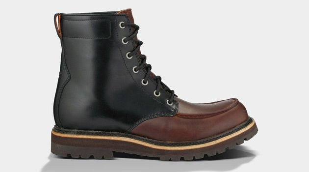490658eaab5 UGG For Men Introduces 'Noxon' Boot, Just In Time For Fall | Men's ...
