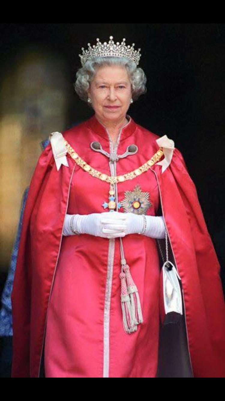 Wonderfully Regal Queen Elizabeth Ii Queen Elizabeth Royal Queen Elizabeth Ii