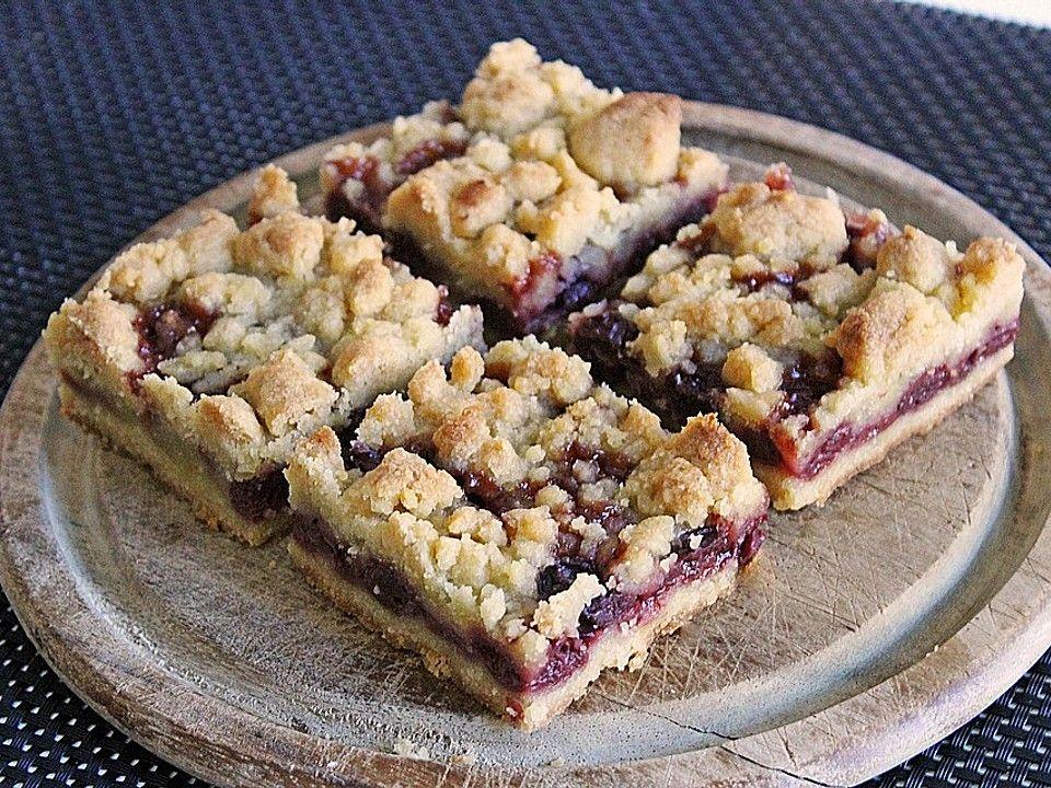 Photo of Vegan Crumble Cake by moosmutzel311 | Chef