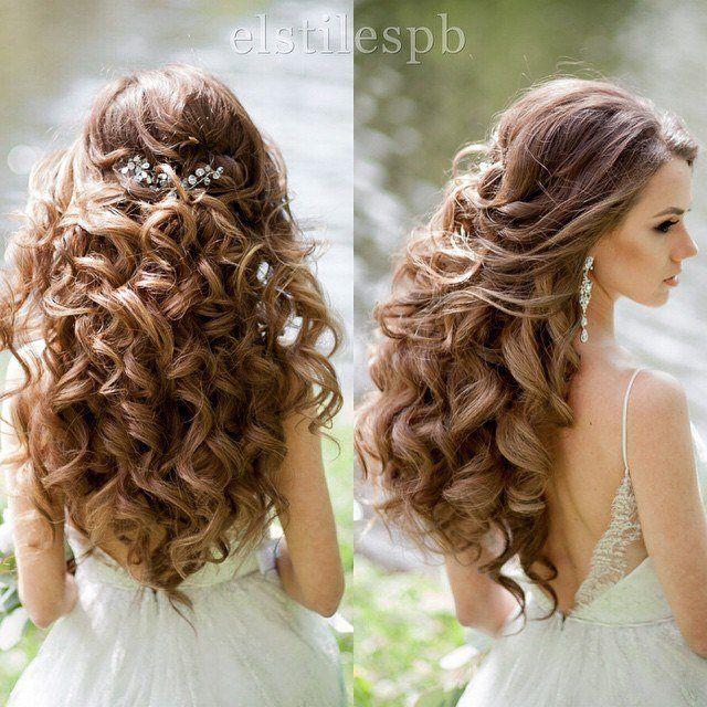 Pin de Kristina Ikaeva en Загруженные Peinados para