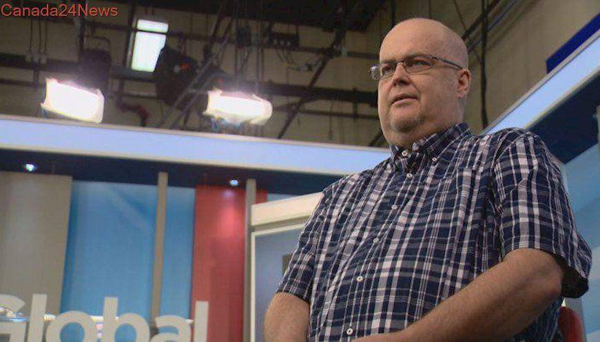 Saskatoon columnist Jordon Cooper resumes writing despite terminal - columnist resume