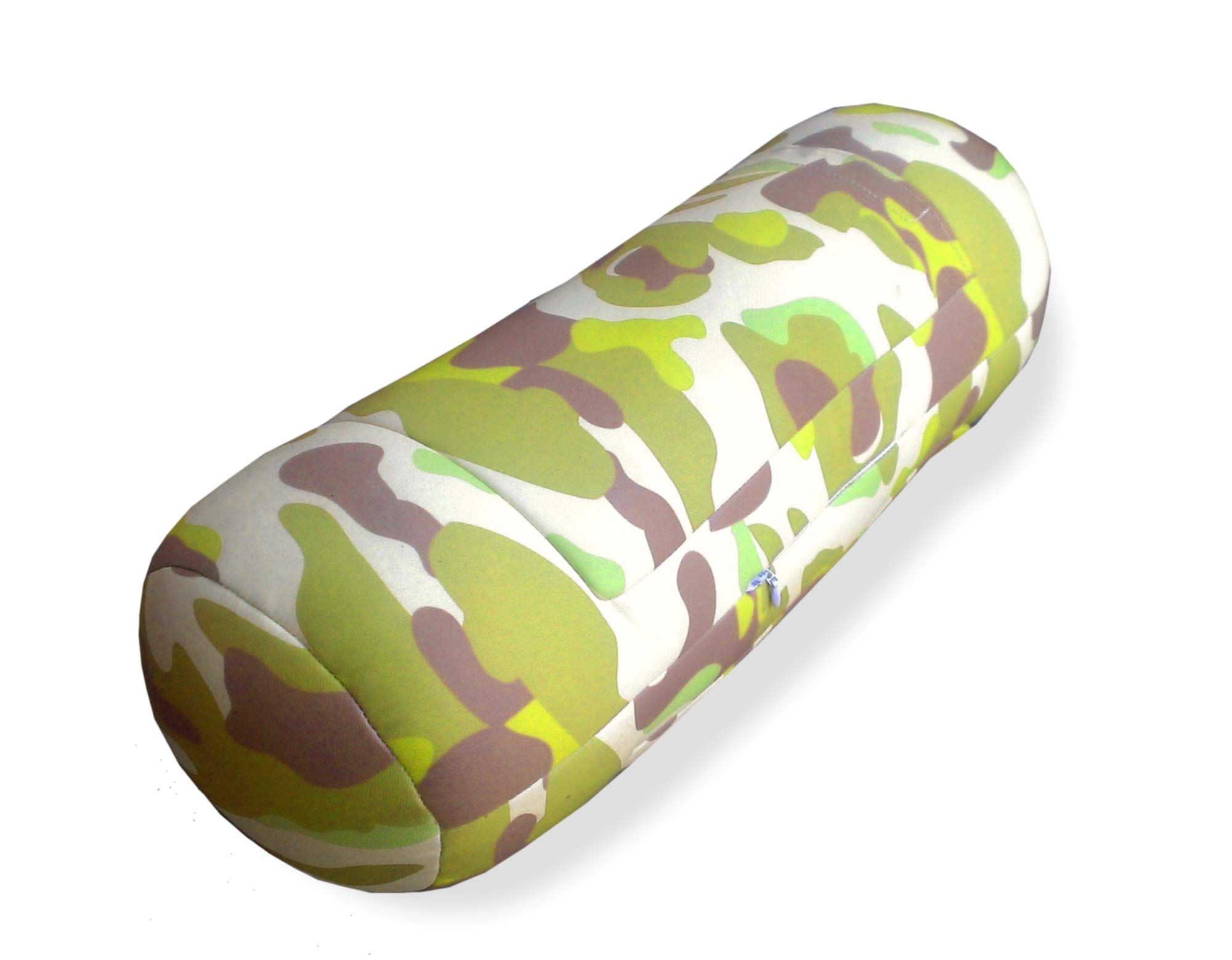 Senseez 3 in 1 Therapeutic Sensory Pillow Camo Adaptables