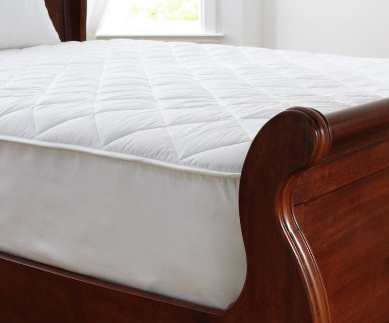 Wool Mattress Protector Wool Mattress Wool Bed Mattress Protector