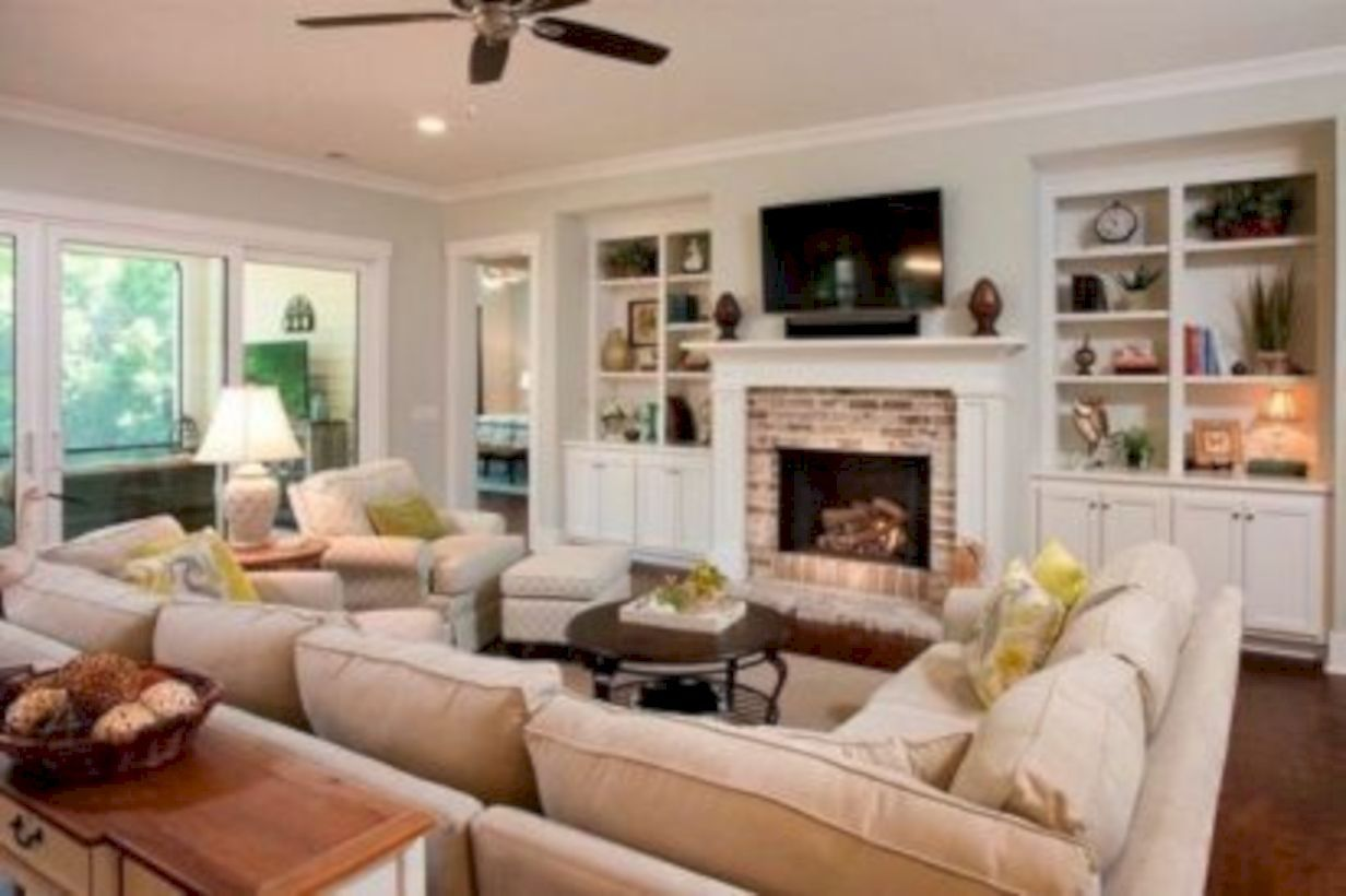 Pin By Joy Oreilly On New Den Livingroom Layout Country Living Room Design Furniture Placement Living Room
